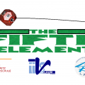 "Logo des Allianz ""The Fifth Element"" (2013/14)"